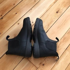 Blundstone 566 thermal boots - Size 7